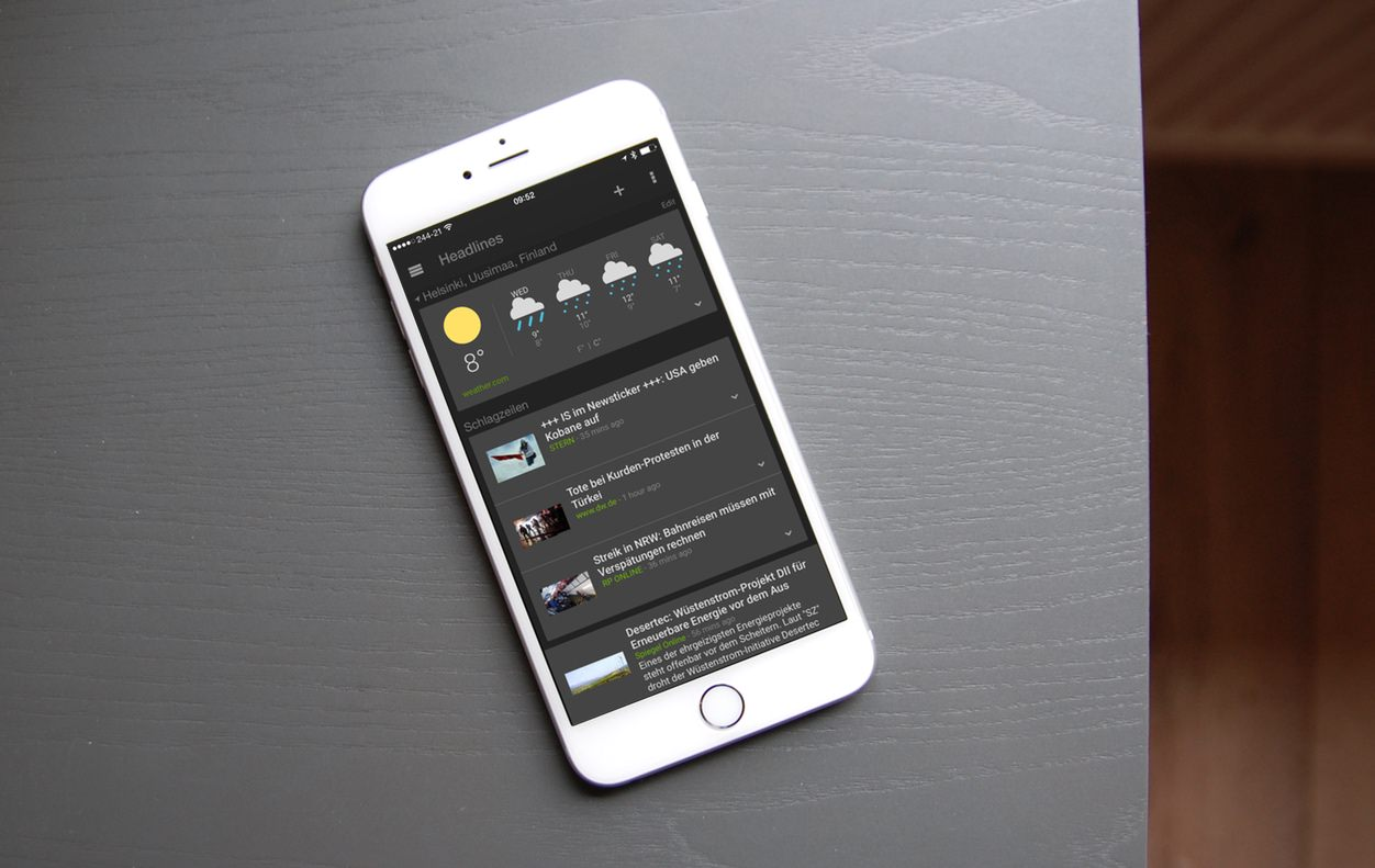 IPhoneBlog de Google News