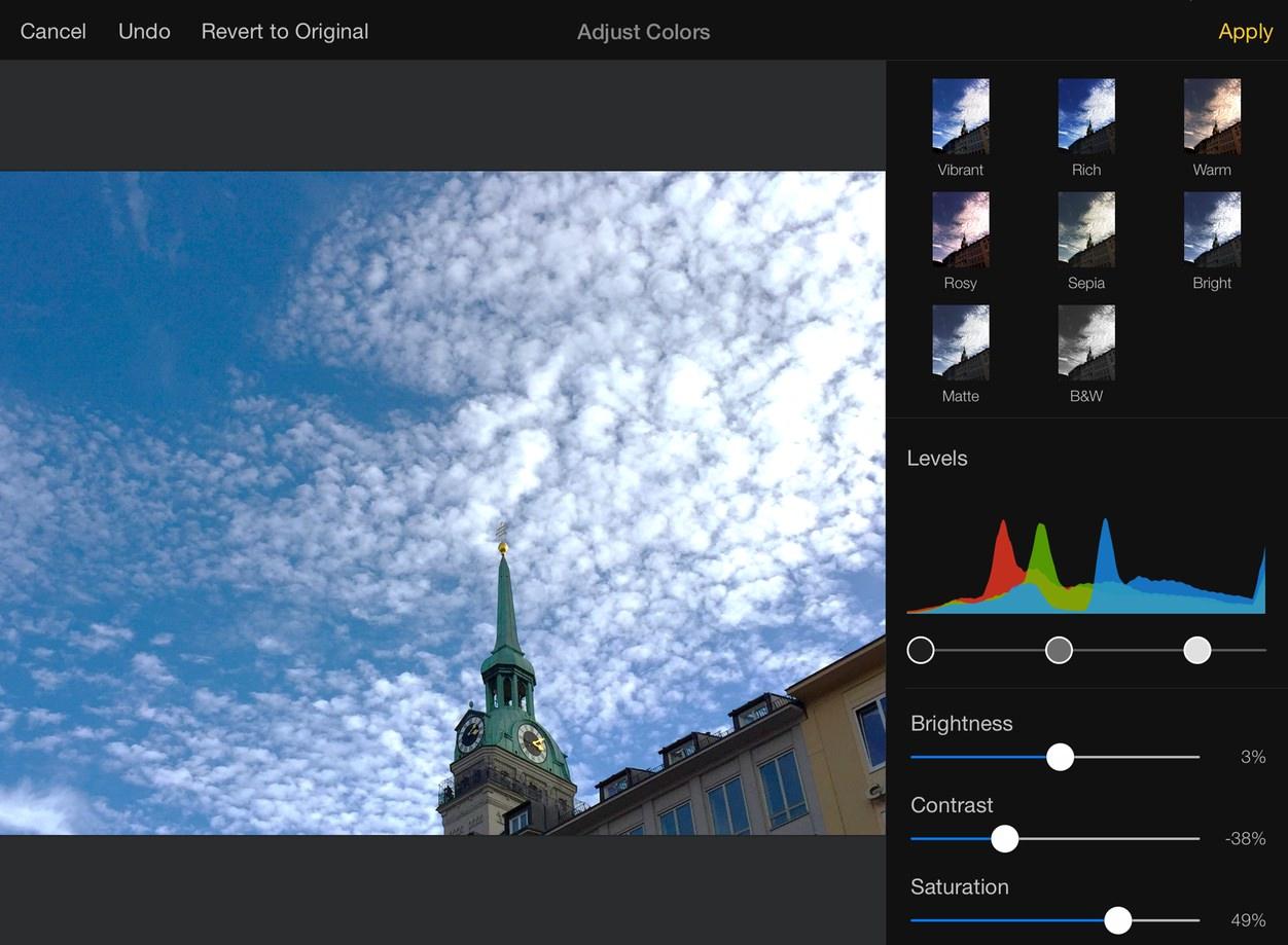 IPhoneBlog de Pixelmator Cover