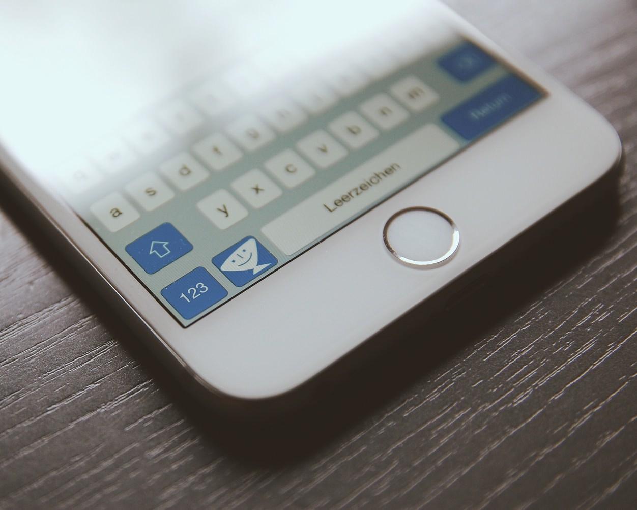 IPhoneBlog de TextExpander