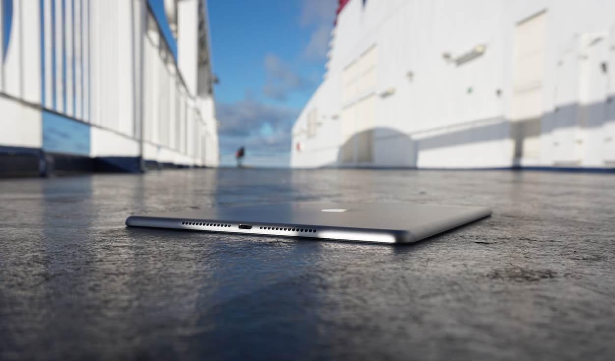 IPhoneBlog de iPad Air 2 1