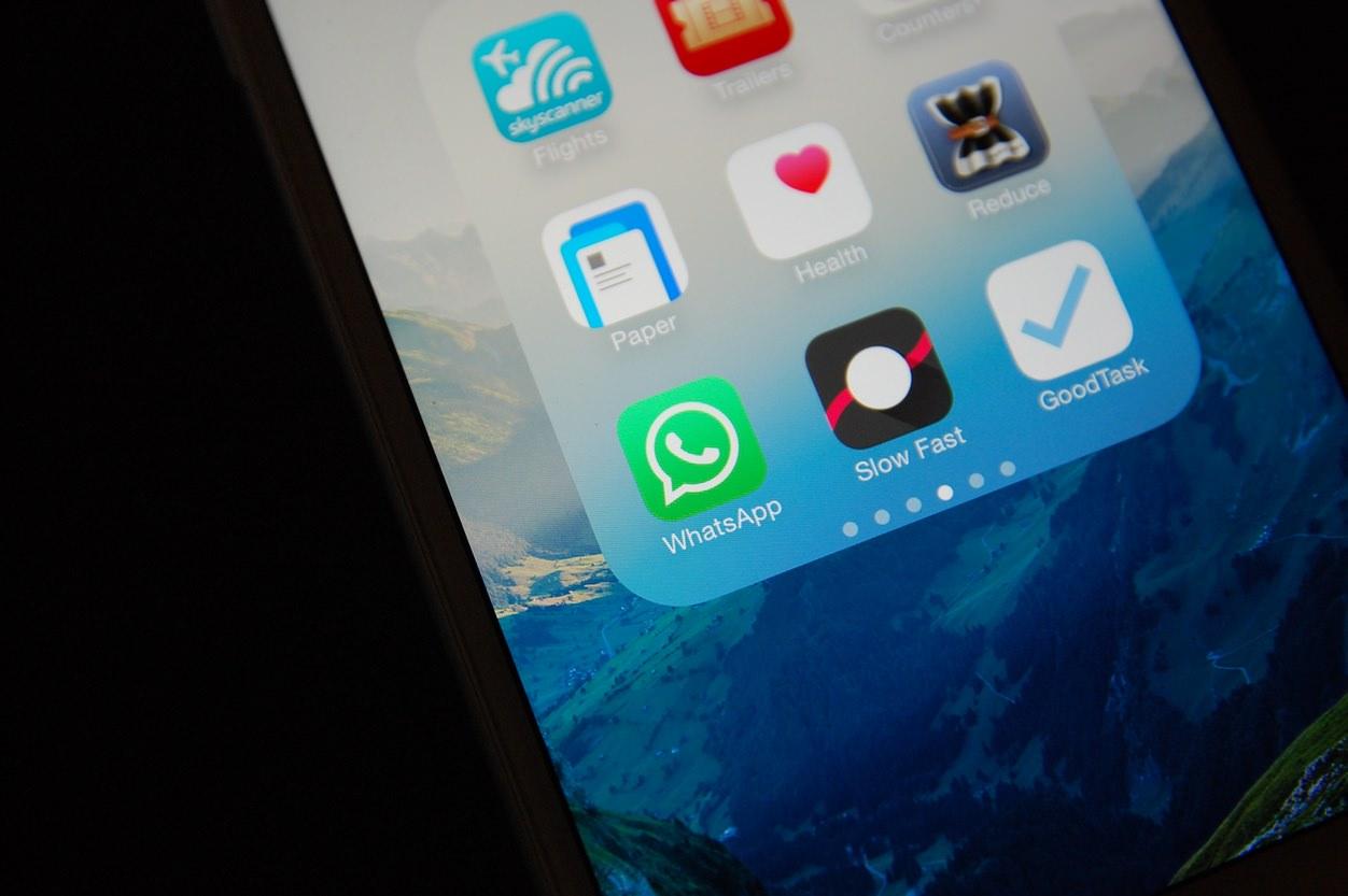 IPhoneBlog de WhatsApp Verschluesselung