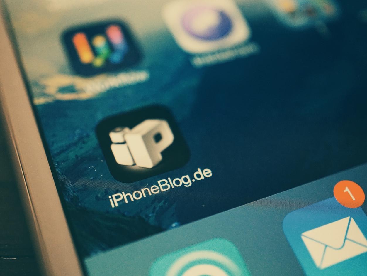 IPhoneBlog de 8 Jahre