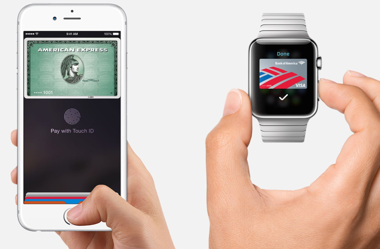 IPhoneBlog de Apple Pay Trend