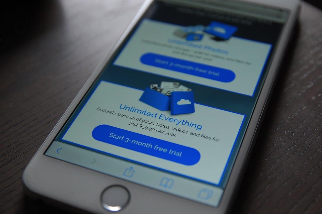 IPhoneBlog de Amazon Cloud