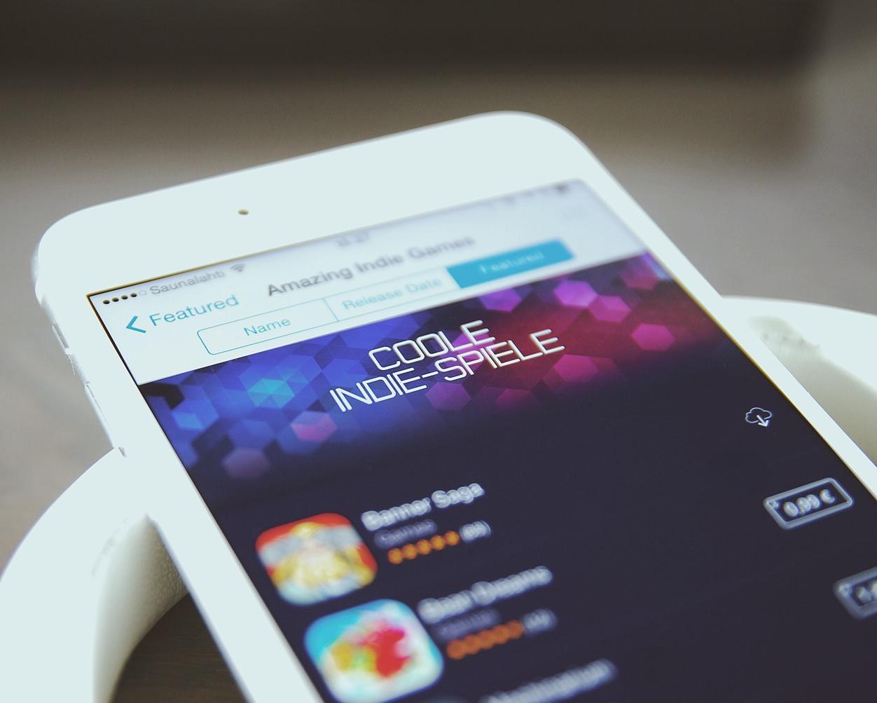 IPhoneBlog de Indie