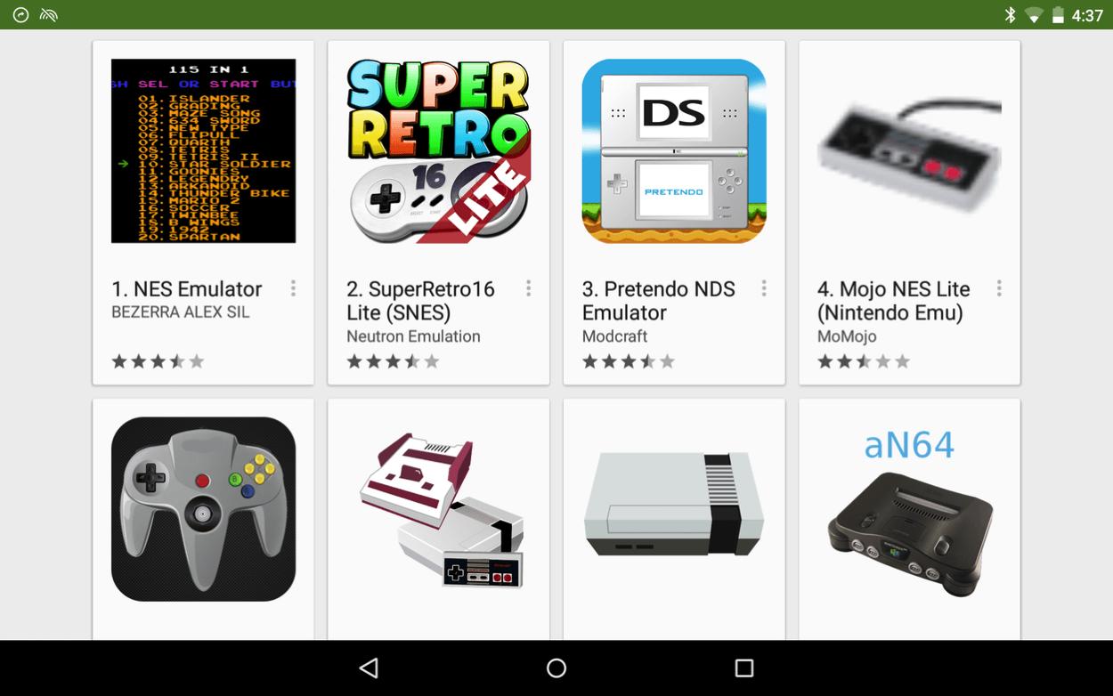 IPhoneBlog de Play Store Pruefprozess