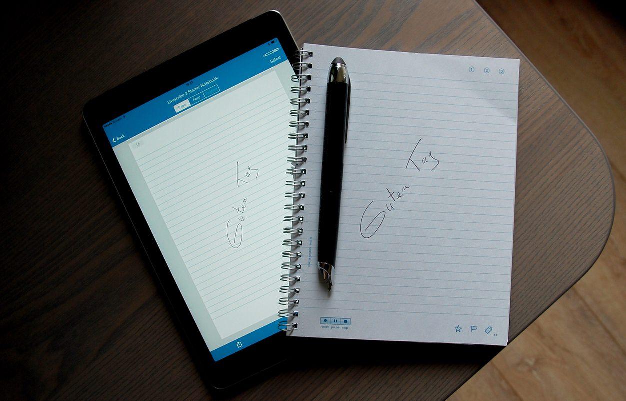 IPhoneBlog de Smartpen a