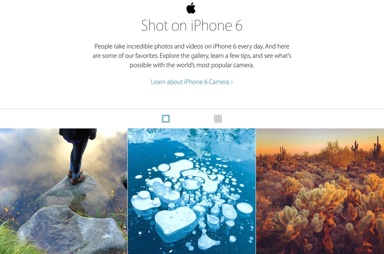 IPhoneBlog de World Gallery