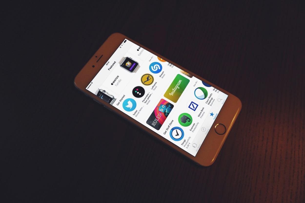 IPhoneBlog de Apple Watch Store