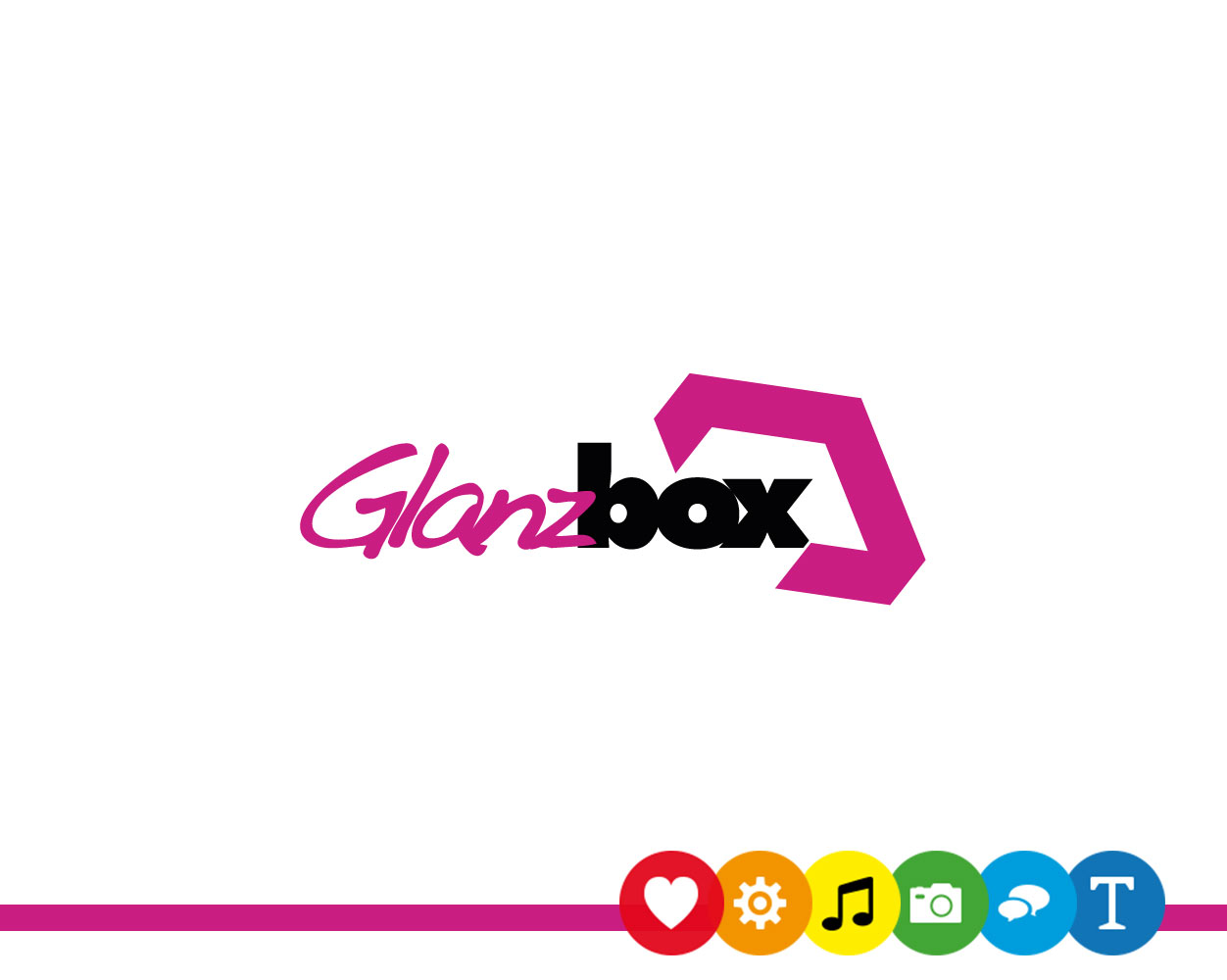 IPhoneBlog de Blogpost Glanzbox