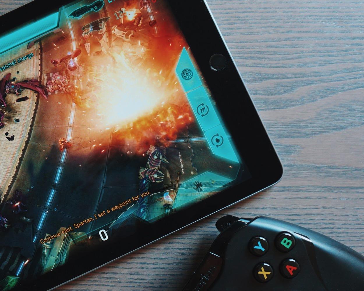 IPhoneBlog de Halo