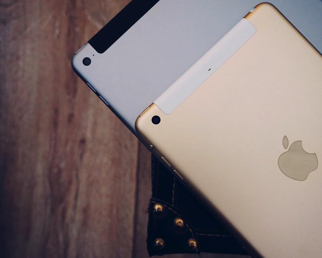 IPhoneBlog de iPad 5 Jahre b