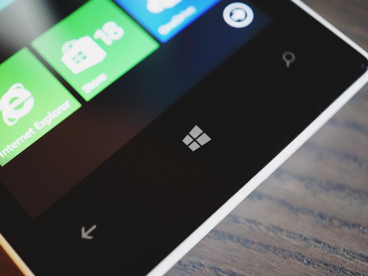 IPhoneBlog de Microsoft Lumia