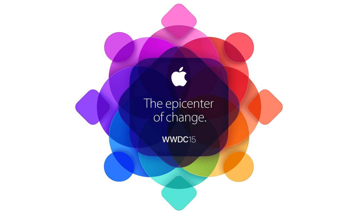 IPhoneBlog de WWDC 2015 Epicenter