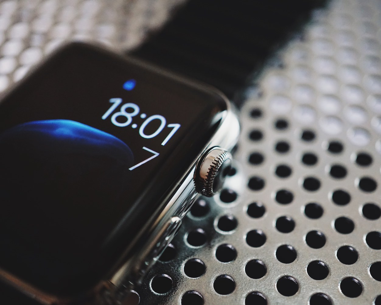 IPhoneBlog de Apple Watch Delight