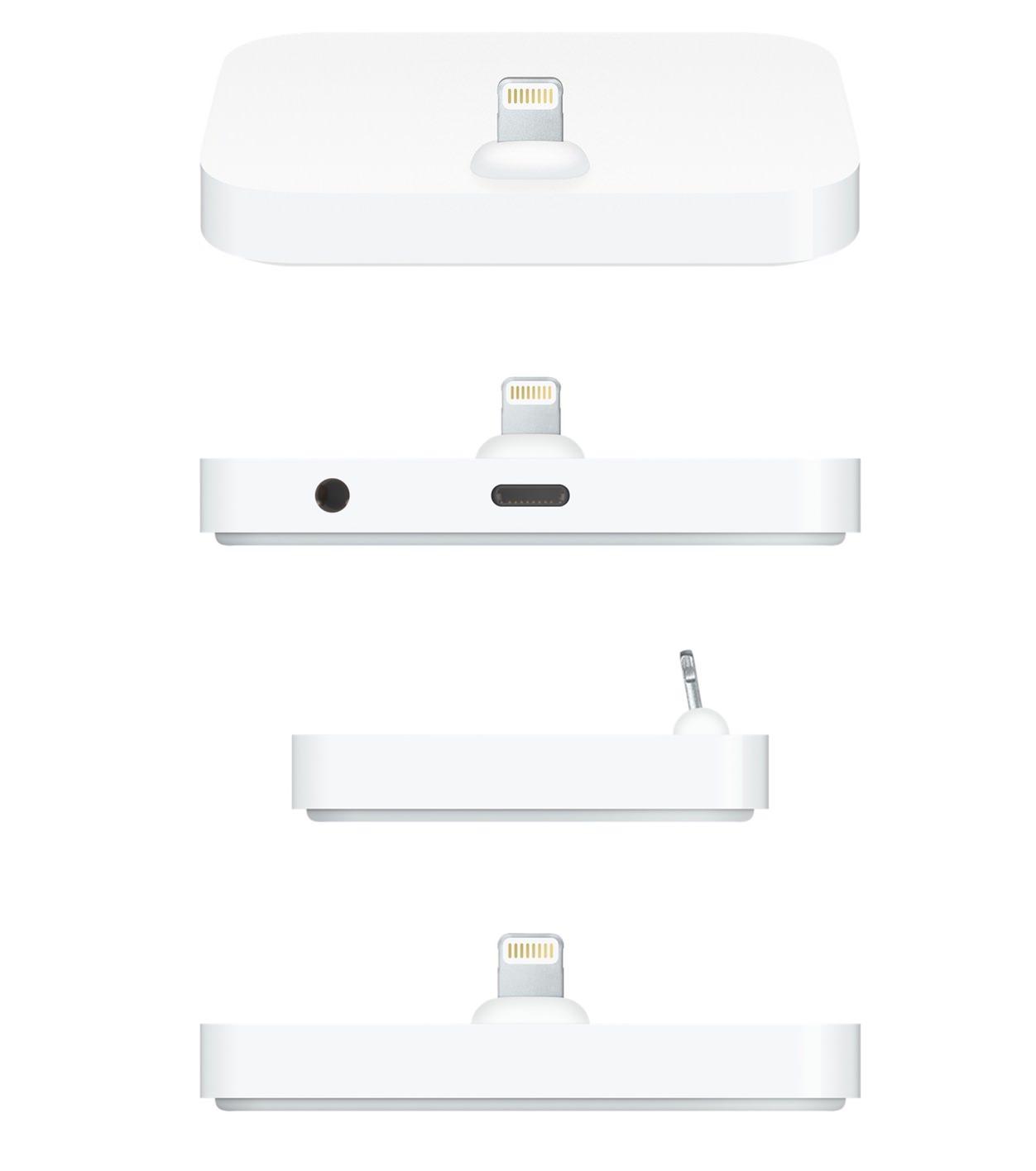 IPhoneBlog de Lightning Dock