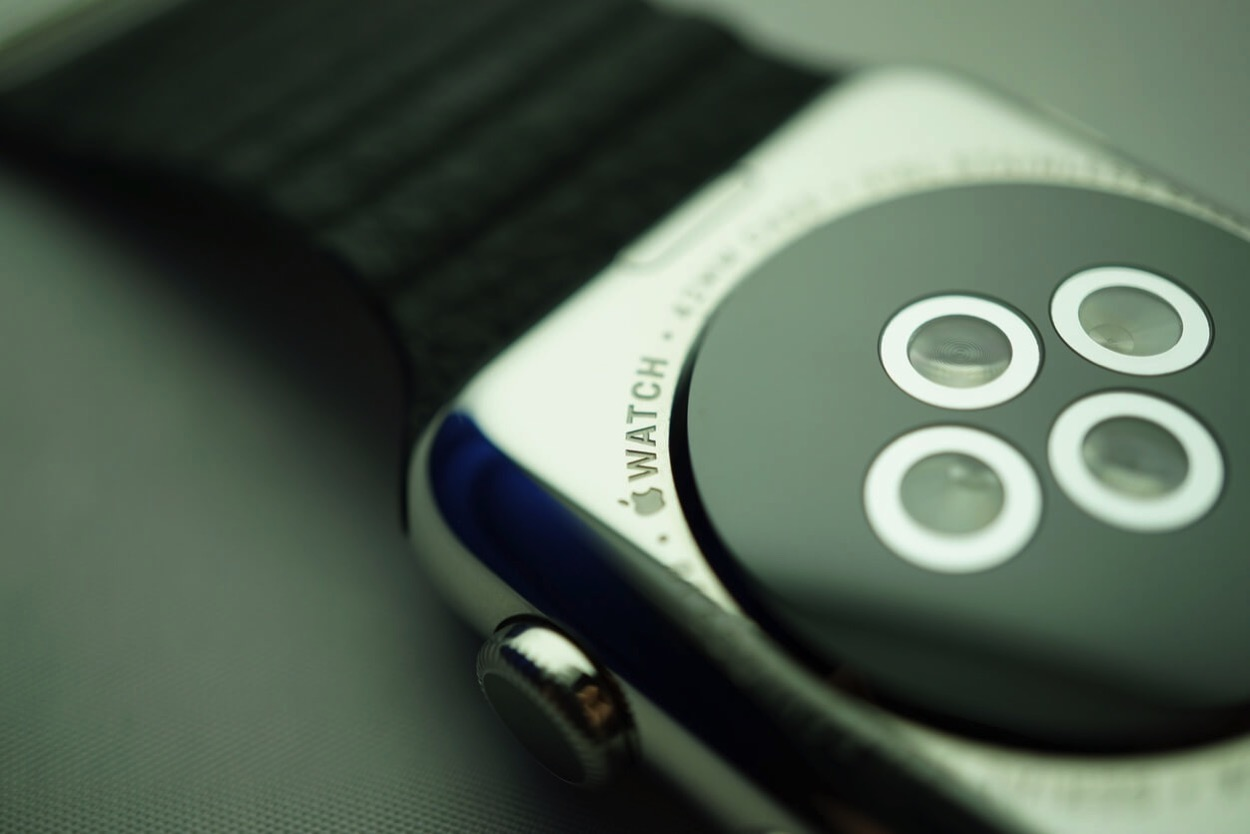 IPhoneBlog de The Watch