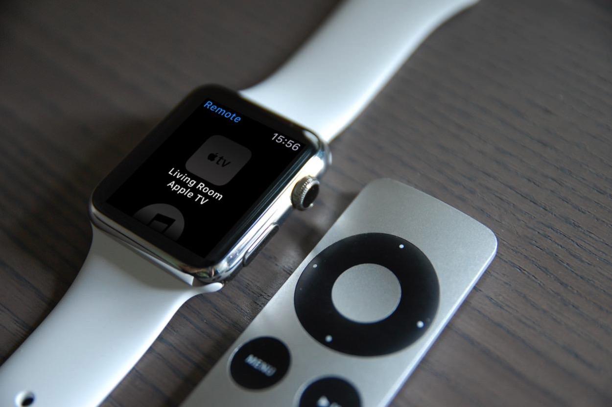 IPhoneBlog de Apple TV Remote