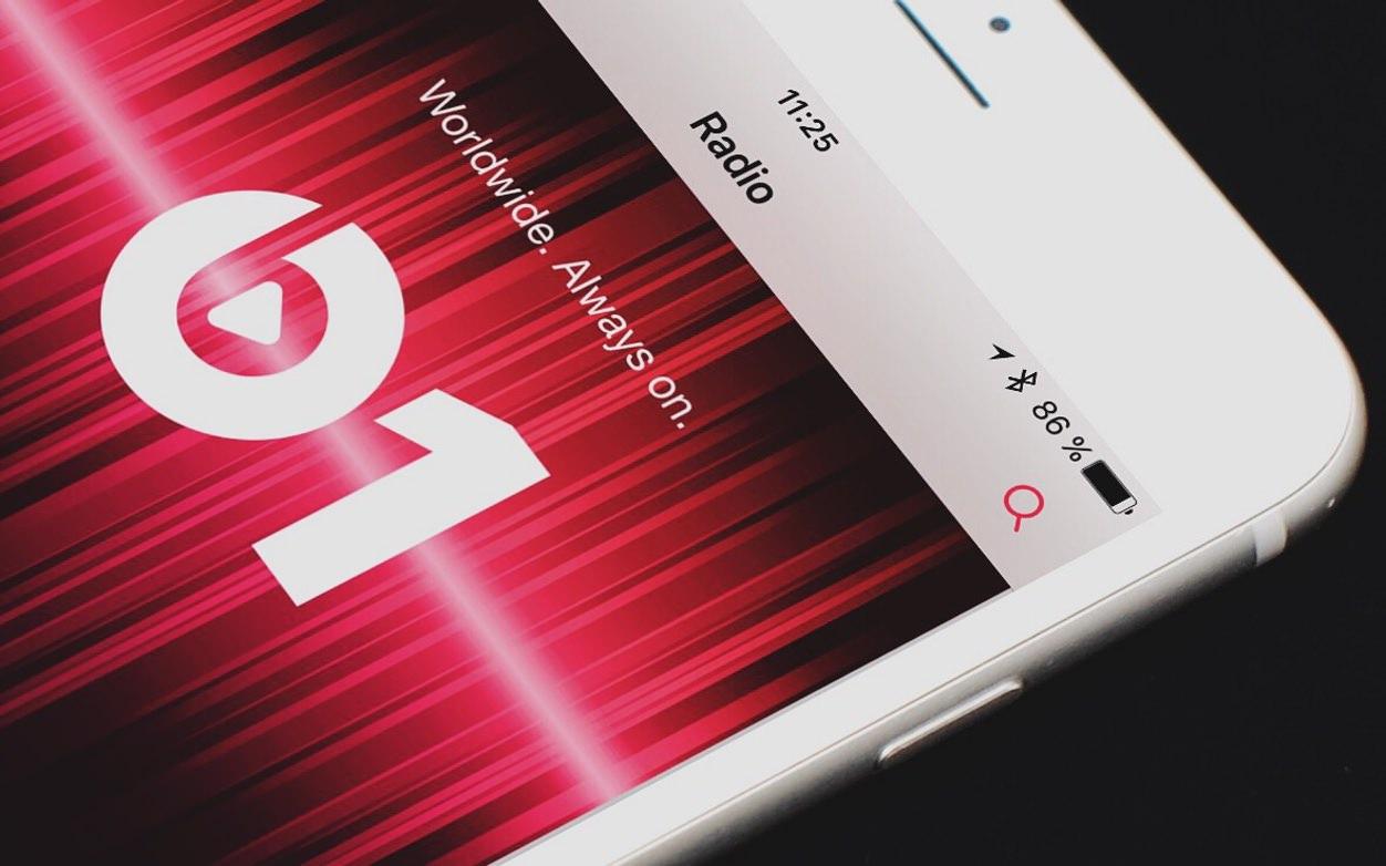 IPhoneBlog de Beats 1