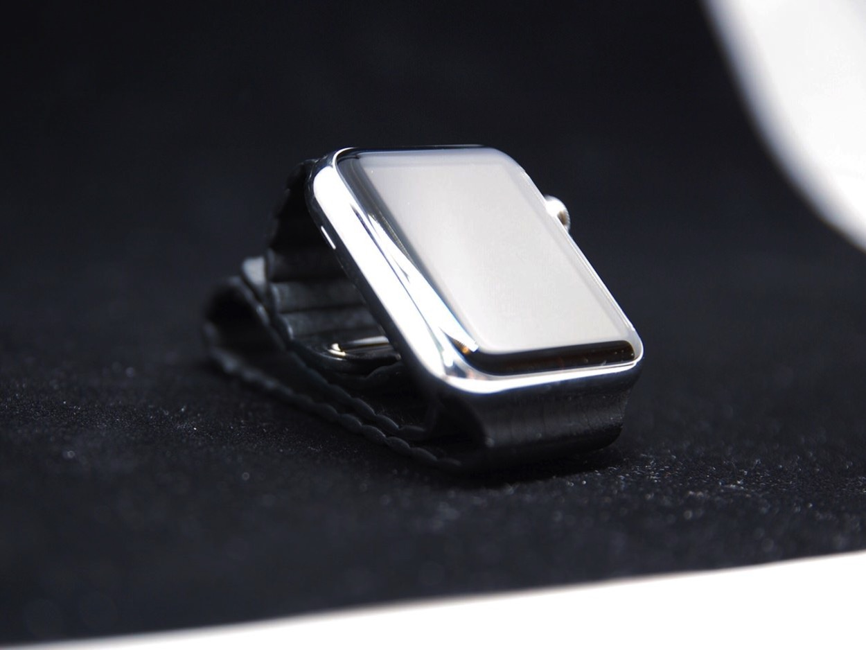 IPhoneBlog de Apple Watch Q3
