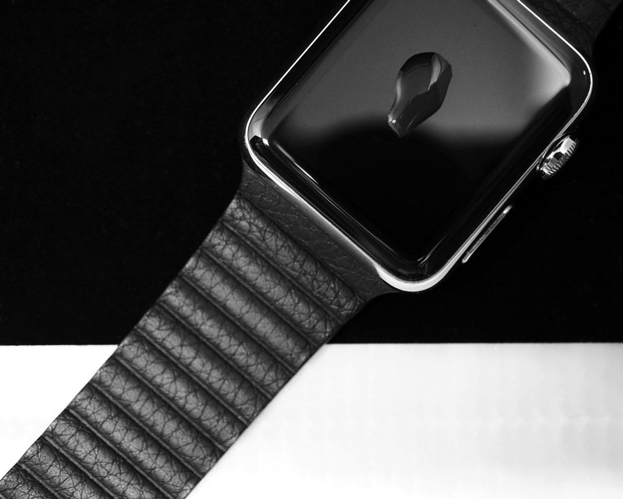 IPhoneBlog de Apple Watch Water