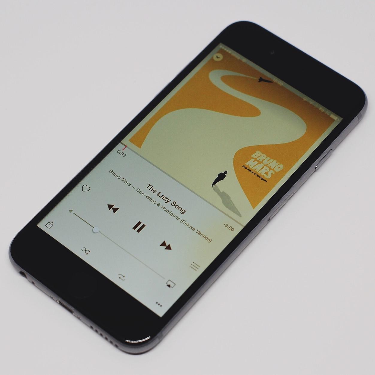 IPhoneBlog de Music Miete a