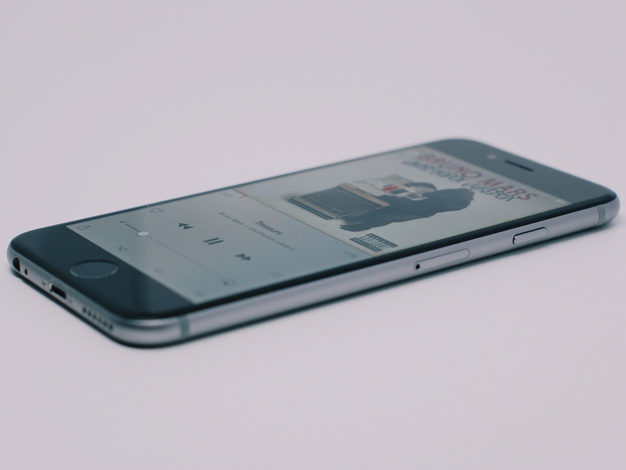 IPhoneBlog de Music Miete c
