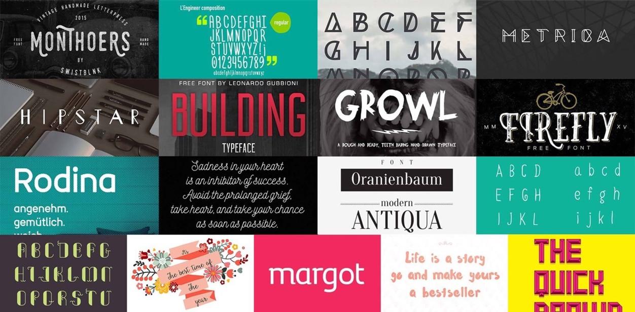 IPhoneBlog de WebdesignerNews Font Blog