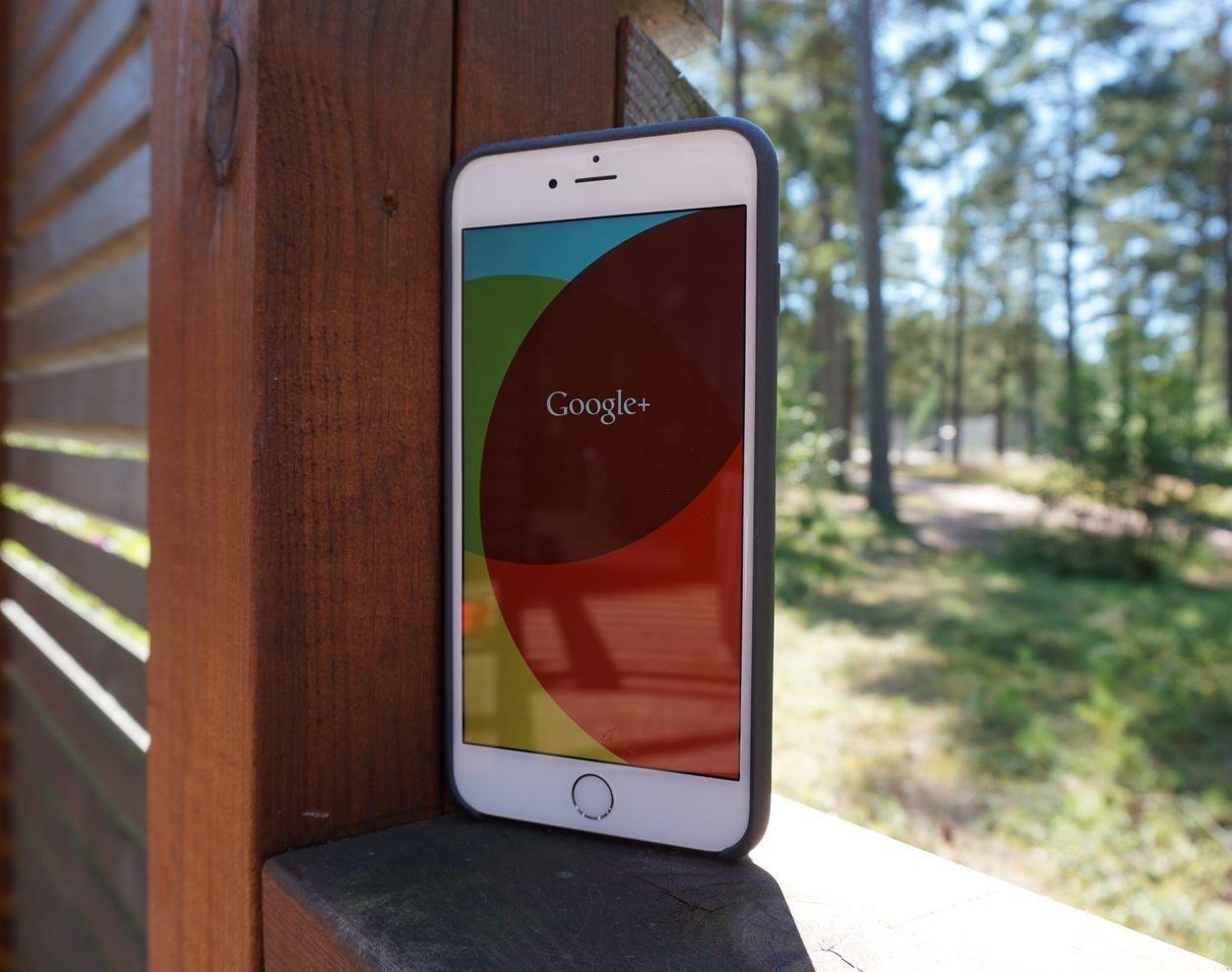 IPhoneBlog de GPlus