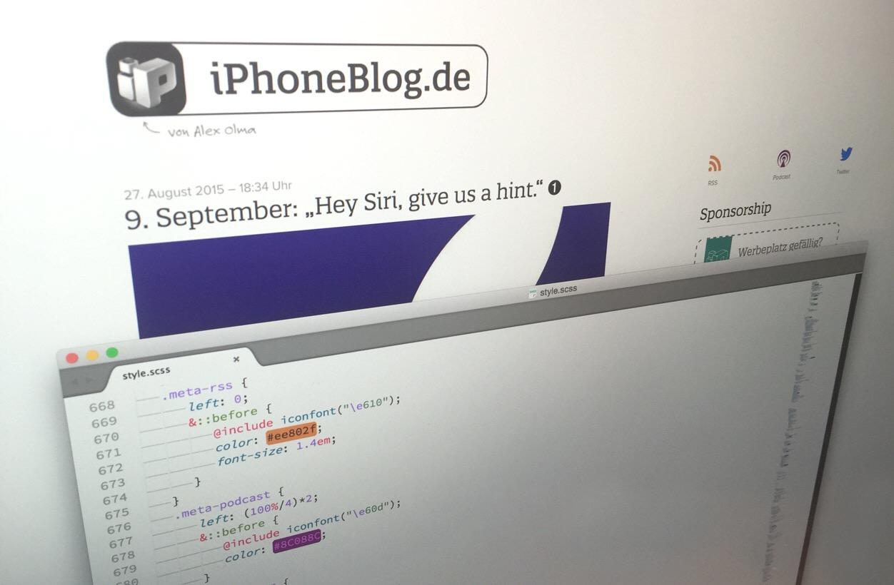 IPhoneBlog de