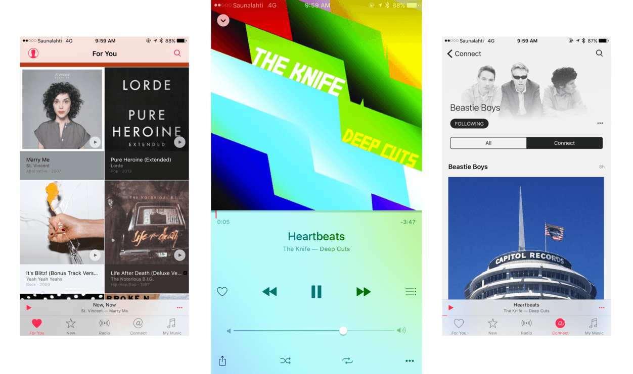 IPhoneBlog de Apple Music 11 Millionen