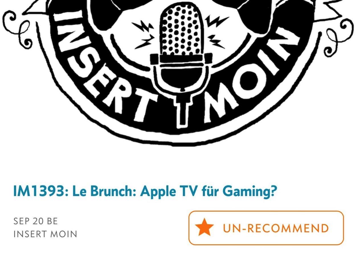 IPhoneBlog de Insert Moin AppleTV