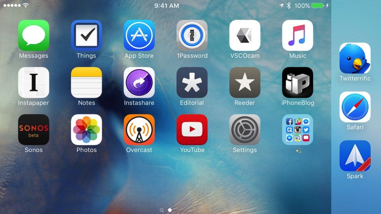 IPhoneBlog de iPhone September 2015