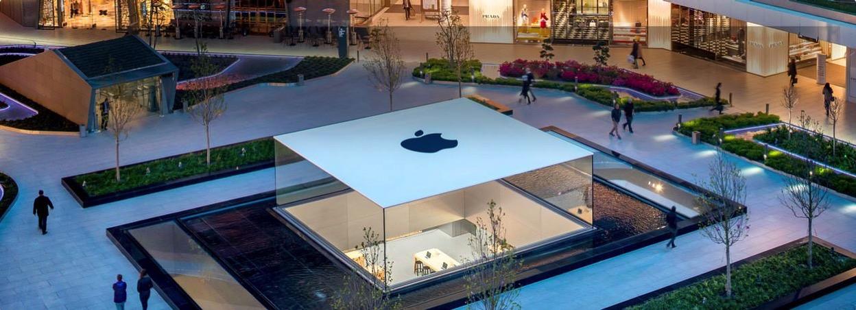 IPhoneBlog de Apple Investor