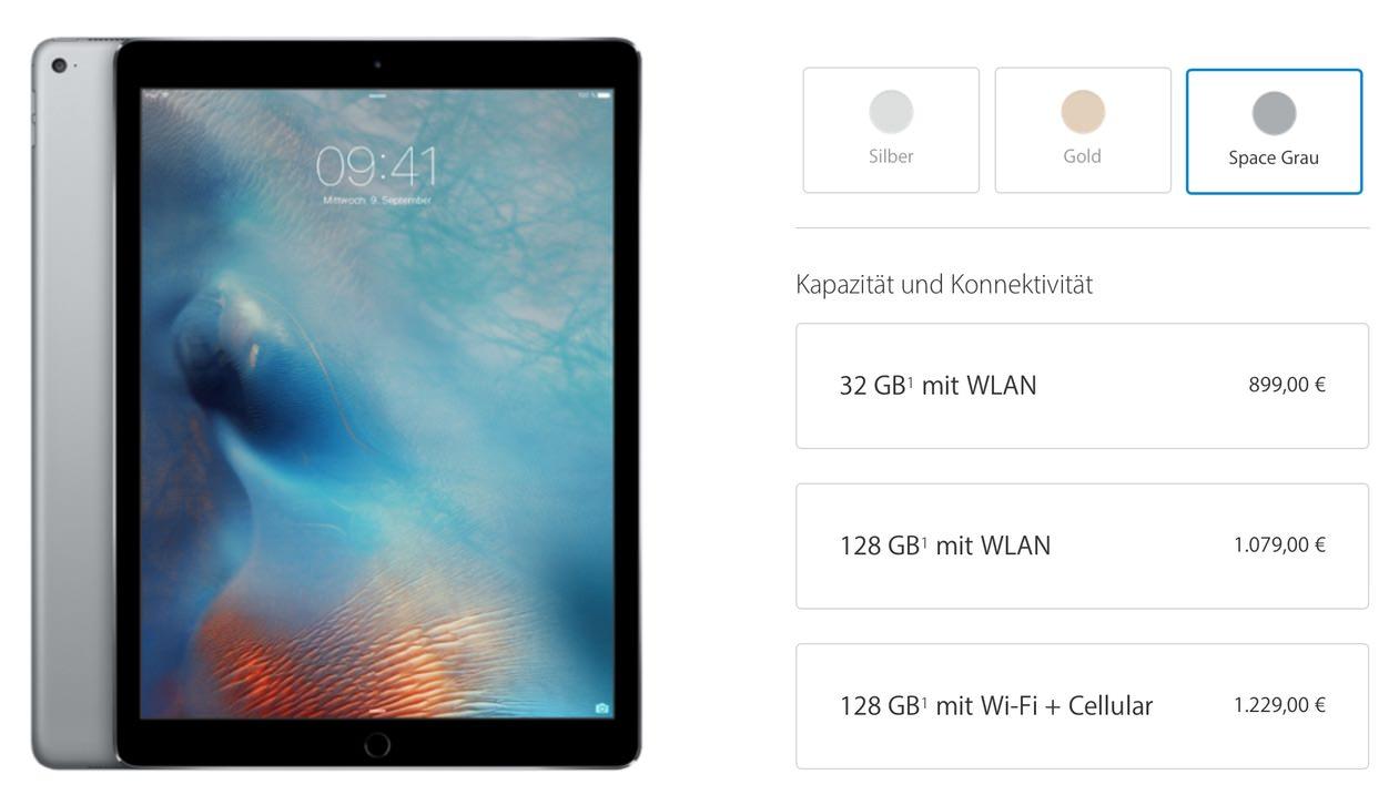 IPhoneBlog de iPad Pro