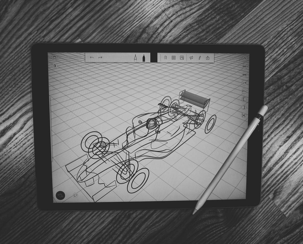 IPhoneBlog de iPad Pro Pencil