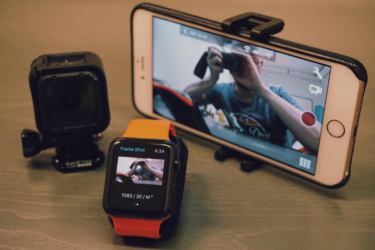 IPhoneBlog de GoPro Watch
