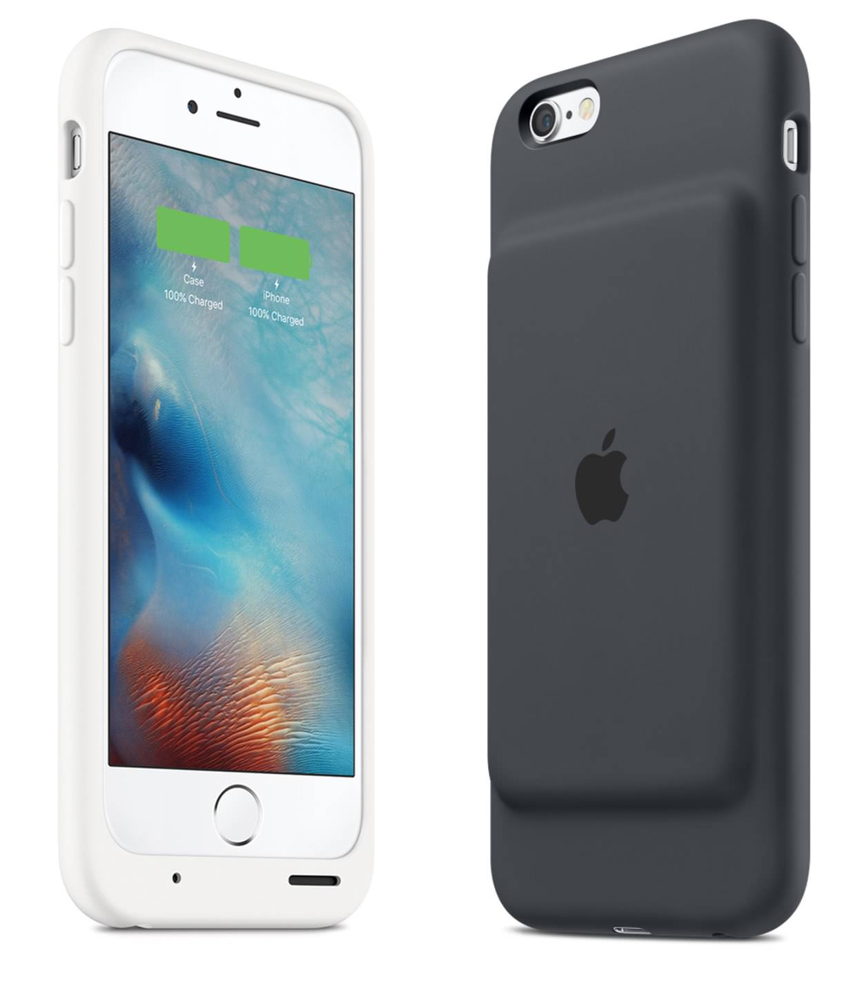 IPhoneBlog de Smart Battery Case