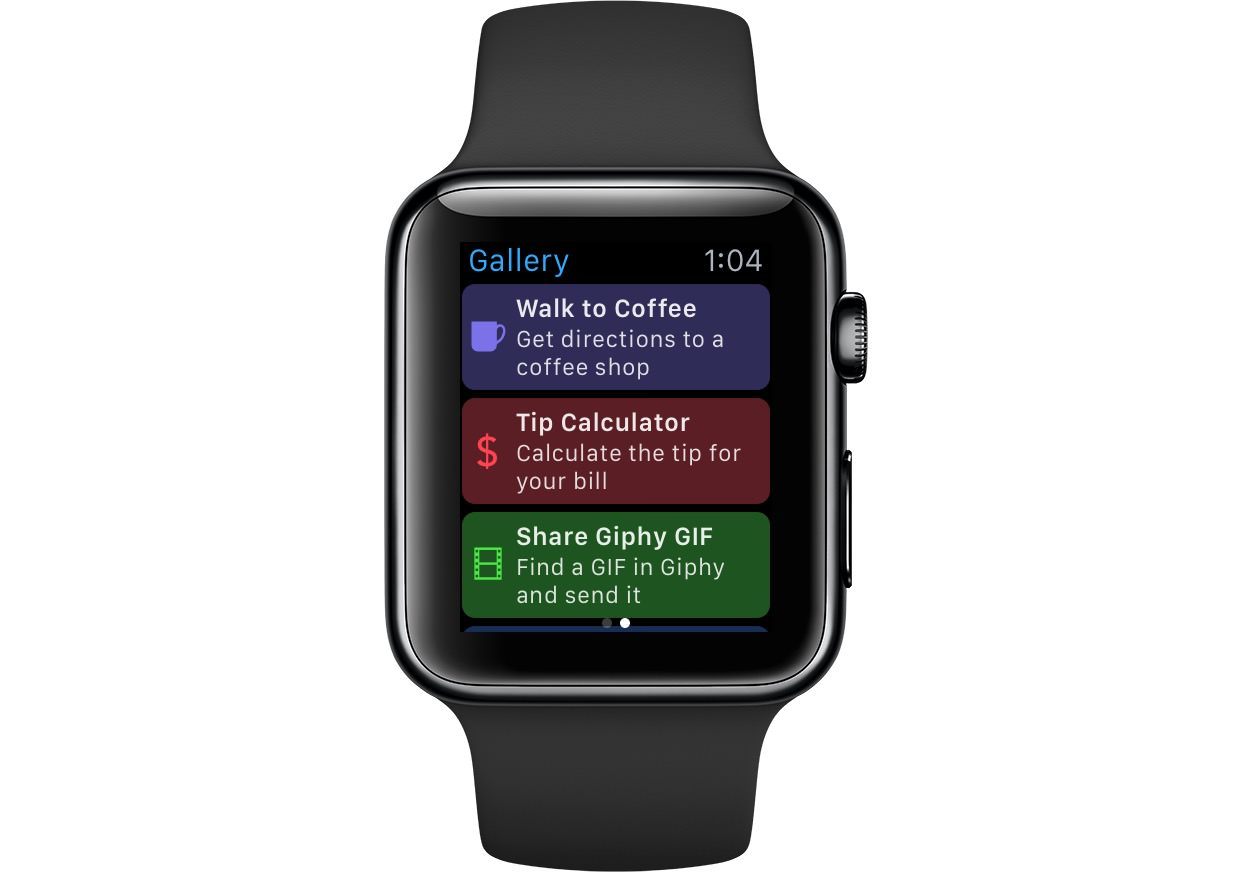 IPhoneBlog de Apple Watch