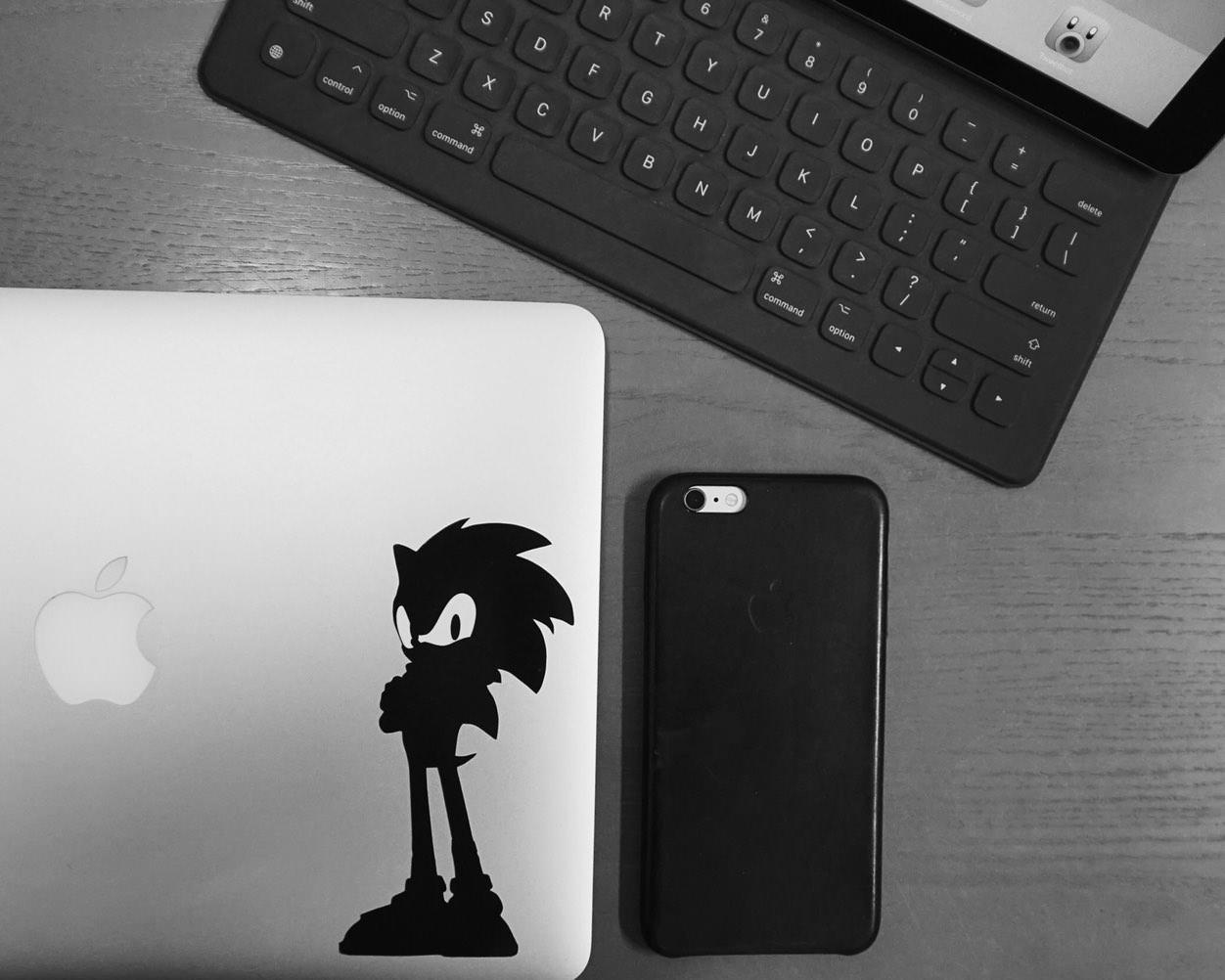 IPhoneBlog de MacBook iPhone iPad Pro