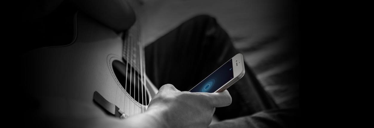 IPhoneBlog de Musikmemos