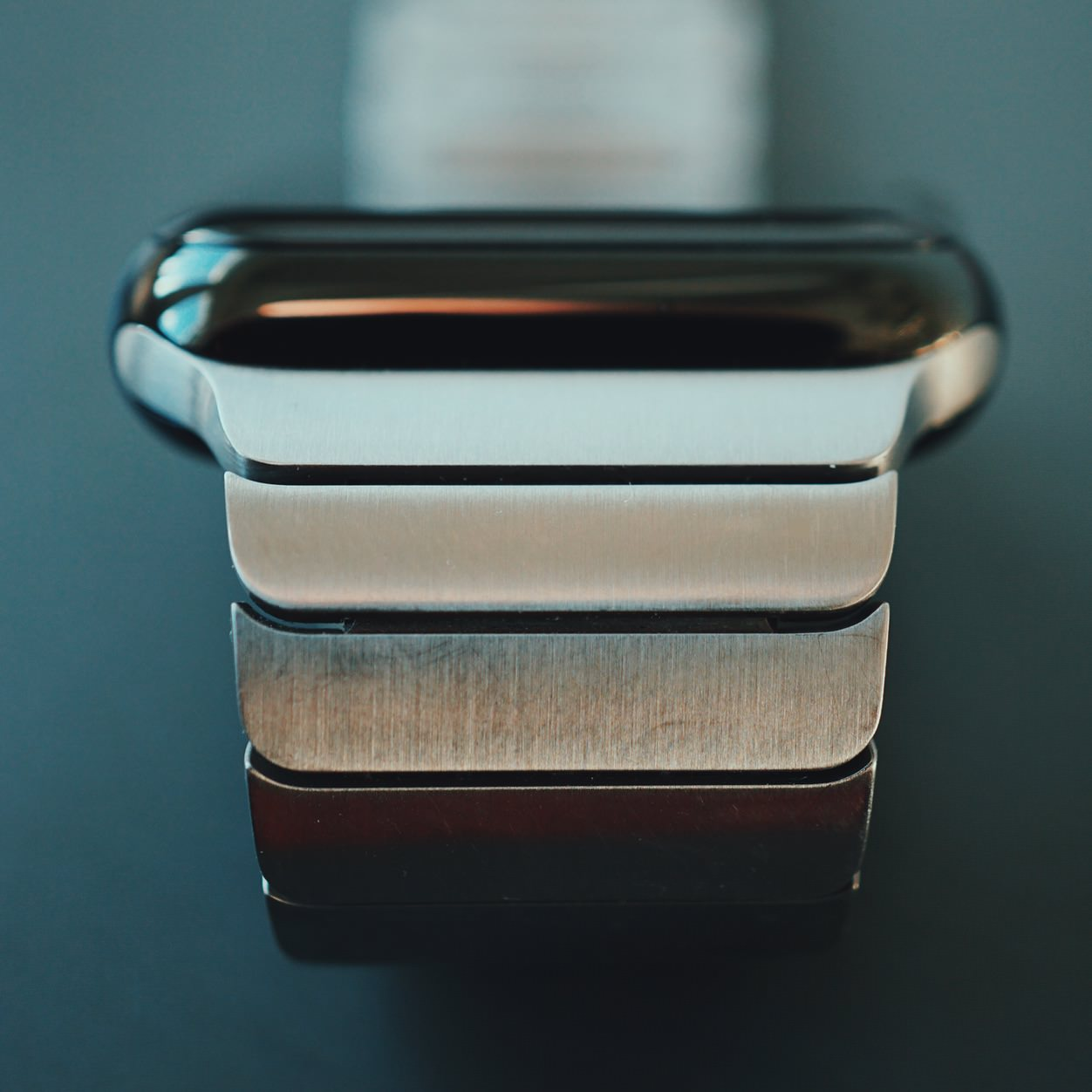 IPhoneBlog de Apple Watch Steel