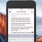 iPhoneBlog.one_#011_Screenshot_TaskPaper_Taskmator