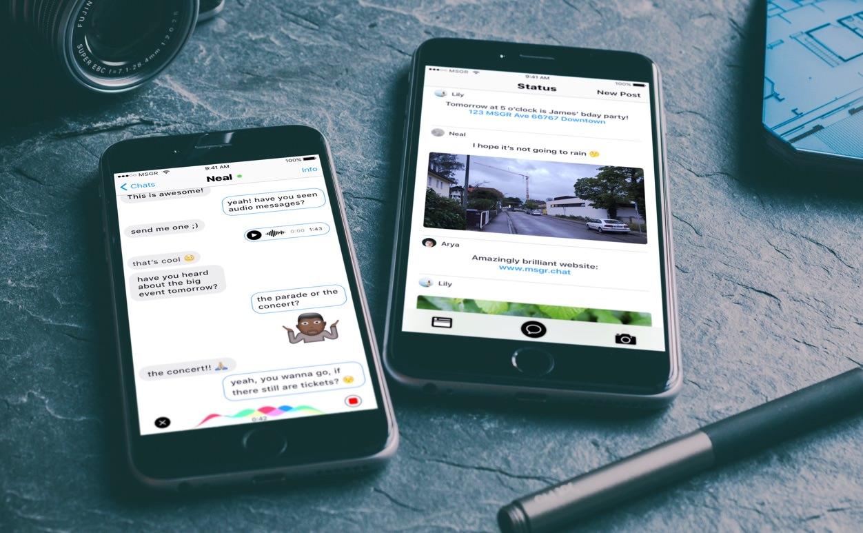 iPhoneBlog.de_MSGR
