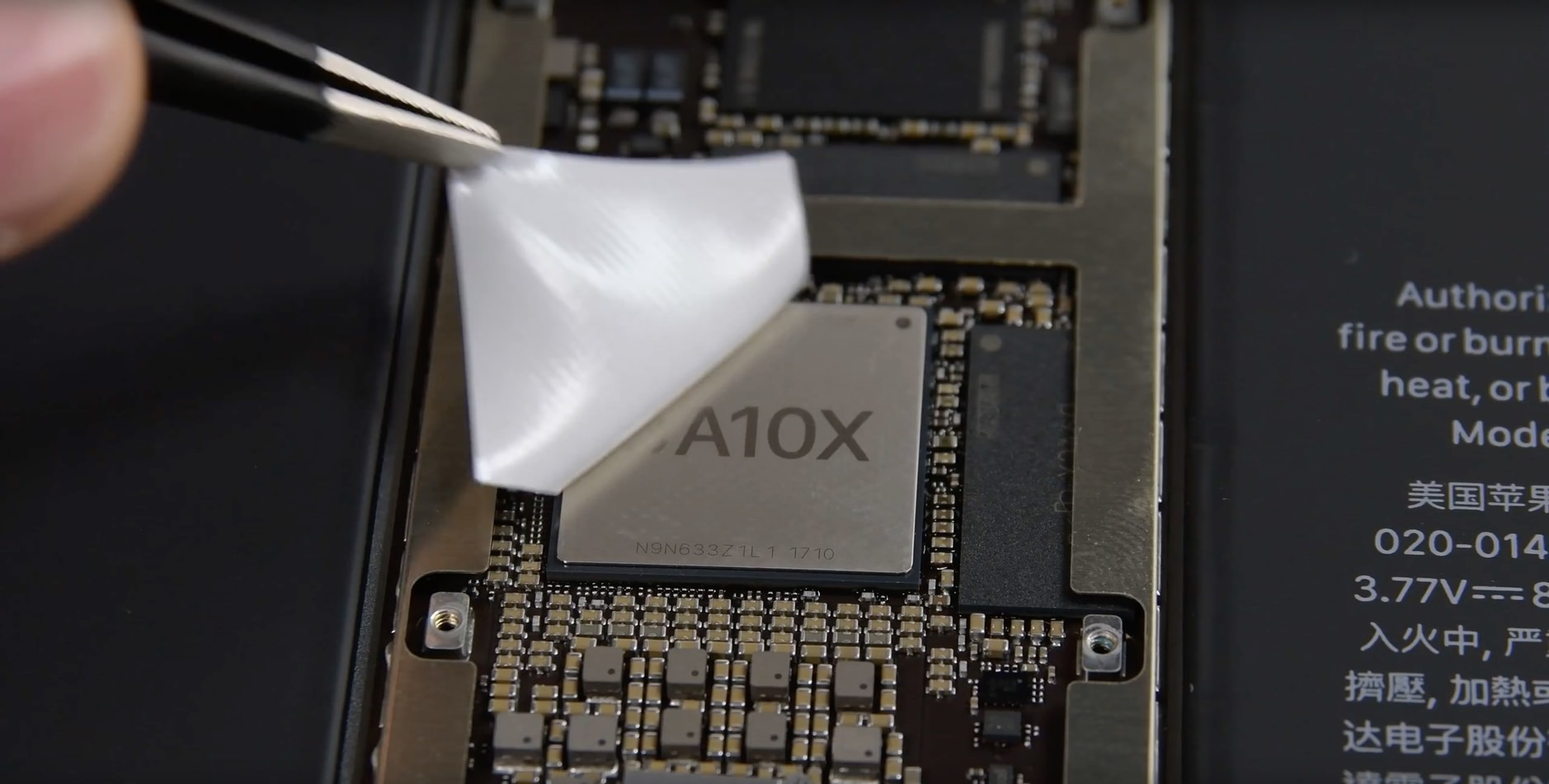 Apple Plans To Build Its Own Chips For Mac