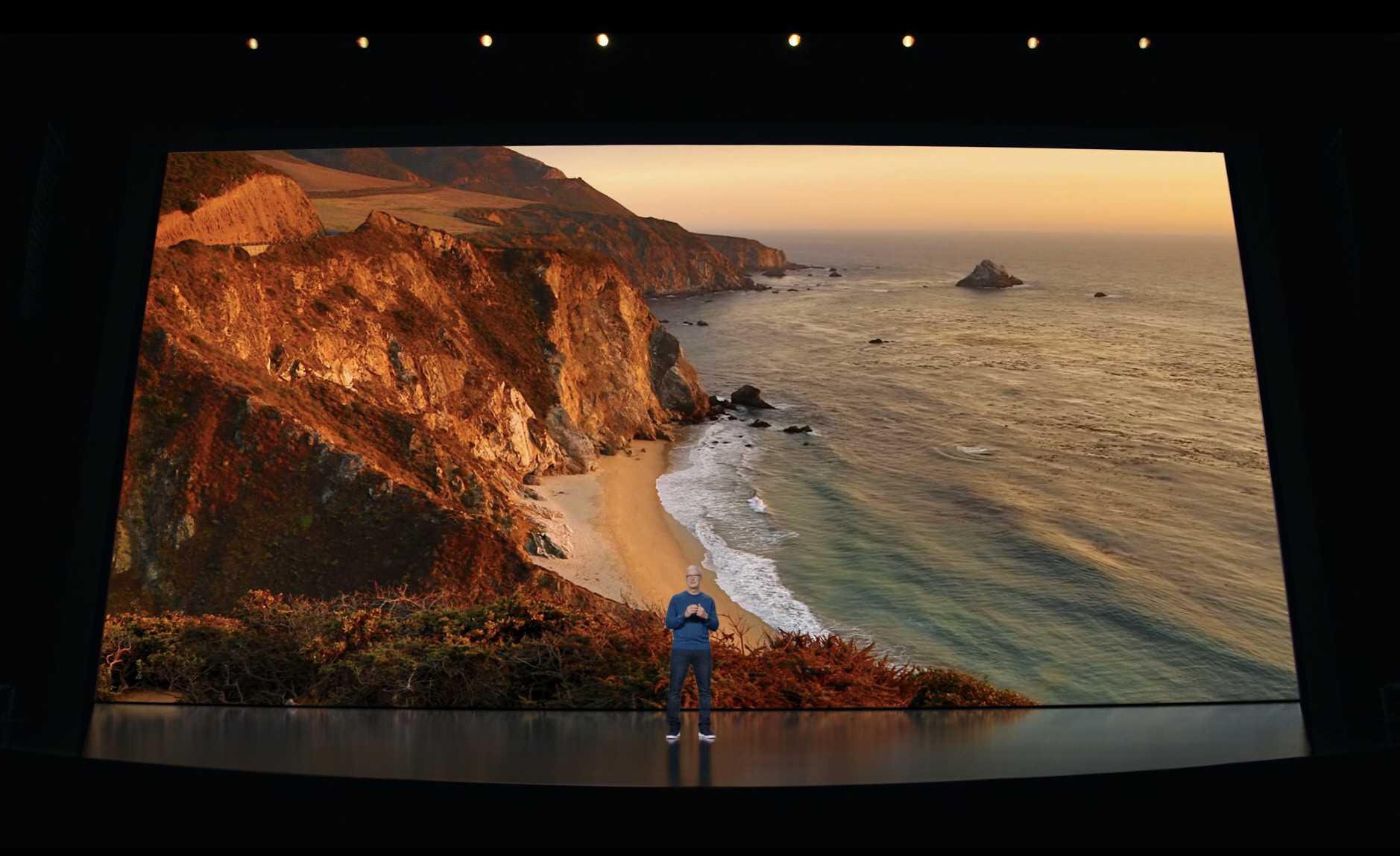Einige Ersteindrücke zu Apples musikalischem ?California streaming?-Event